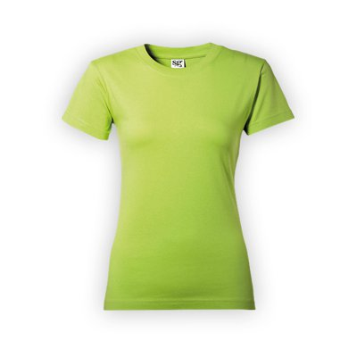 SG Ladies Heavyweight T-Shirt 119.52