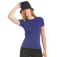 B&C Ladies T-Shirt Women-Only 134.42